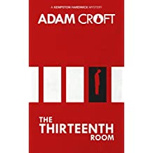 The Thirteenth Room (Kempston Hardwick Mysteries Book 4) (English Edition)