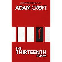 The Thirteenth Room (Kempston Hardwick Mysteries Book 4) (English Edition)