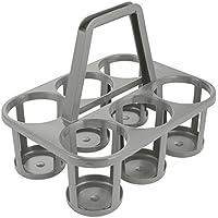 OKT 2053600 Range-Bouteille Plastique Gris