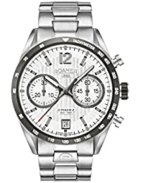 Roamer Mens Watch 510902 41 14 50