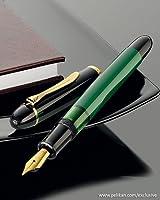 Pelikan 973248 Special Edition M120 Yeşil Siyah Dolma Kalem