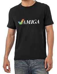 TEXLAB - Classic Amiga - Herren T-Shirt