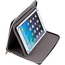 "Ingenious Quality Premium 7"" 7.7"" 8 7 inch 8 inch Tablet PC MID PU Leather Protect Cover Case Stand with 360 Hortizontal and Vertical Rotation view for LG G Pad 7.0 7 Inch Tablet and Case,Linx 7 - Windows 8 Tablet PC,Linx 7 Tablet PC,LINX 7"""" Tablet - 32 GB,NextBase SDV48 Tablet 7 Inch Portable DVD Player,Polaroid A7 7-inch Dual-Core Tablet,SONY Xperia Z3 8"""" Tablet Compact - 16 GB,Sony Xperia Z3 Compact 8 inch LTE 16GB Tablet - Black,"