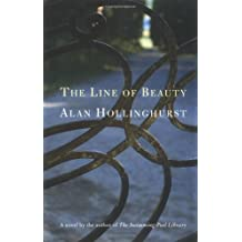 The Line of Beauty (Man Booker Prize)