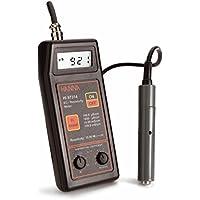 Hanna 052424 conductimètre portátil con definición ...