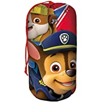 Kids Licensing Sac de Couchage-Paw Patrol-Facilement Transportable, PW16367