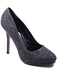 bd6dc8ccfe8410 Suchergebnis auf Amazon.de für  jumex high heels - Nicht verfügbare ...