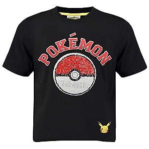 Pokèmon Camiseta Pikachu   Camiseta