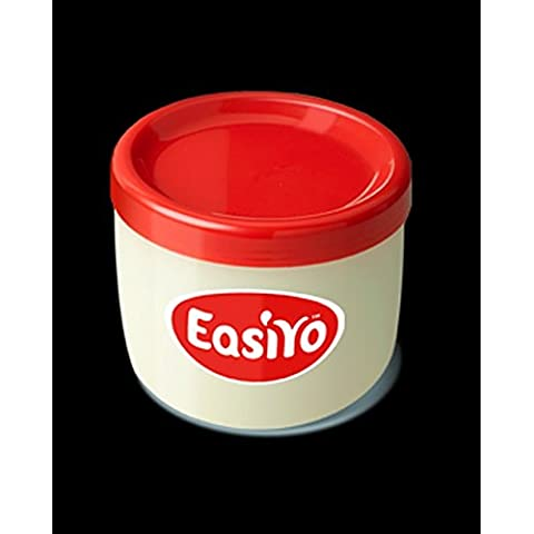 Confezione da 2500g Easiyo vasetti making per Easiyo Yogurt Maker
