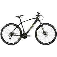 """Hawk Fortyfour 29"""" Mountainbike, MTB, 27 Gang Schaltung und Shimano Scheibenbremsen Br-m315 Disc Hydr. 160mm"""