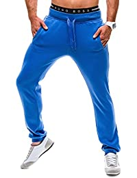 BOLF - Pantalons de sport – STEGOL AK70 – Homme