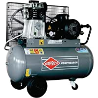 BRSF33 Impresión Aire correa trapezoidal para compresor, 10 bares, 400 V | 600L/