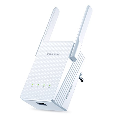 Repetidor wifi TP-Link RE210