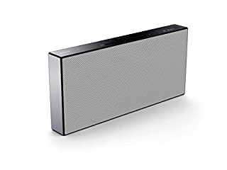 Sony CMT-X5CD Micro-HiFi System (40 Watt, CD-Player, FM/AM-Tuner, Bluetooth, NFC, USB) weiß (B00ICPVLPI) | Amazon price tracker / tracking, Amazon price history charts, Amazon price watches, Amazon price drop alerts