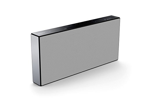 HiFi System (40 Watt, CD-Player, FM/AM-Tuner, Bluetooth, NFC, USB) weiß ()