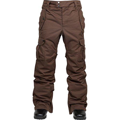 L1Outerwear L1Regular Fit Cargo Soil Herren, M Boden
