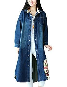 Tops para mujer GilBerry Chicas Impresión de pestañas Manga corta Blusa Camiseta