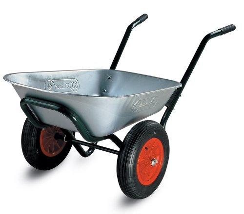 LIMEX Schubkarre Gartenkarre 2-Rad 80l Liter !!! keine China-Karre ***NEU*** China-räder