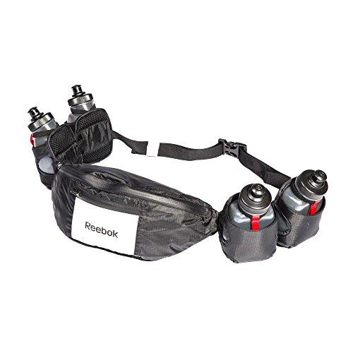 Reebok Cinturón de Almacenamiento hidratación