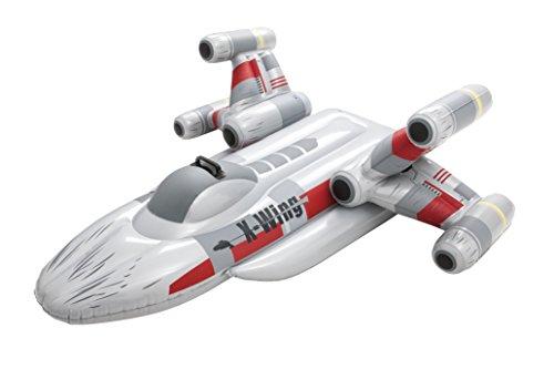 Bestway Nave espacial X-fighter hinchable (91206)