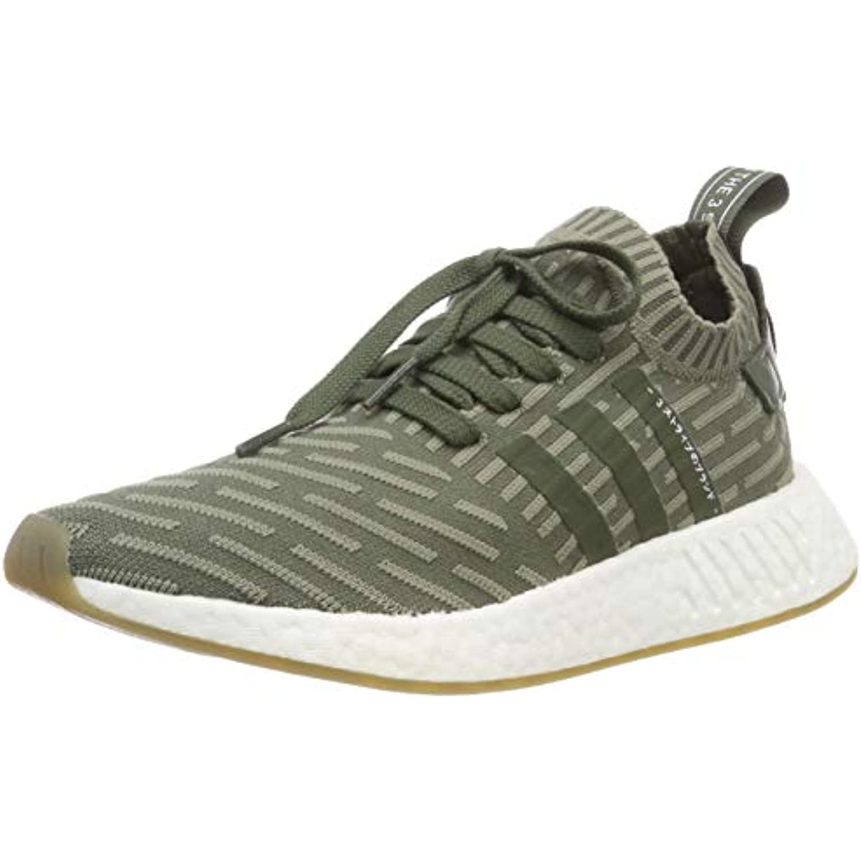 Adidas NMD_r2 PK W, Chaussures de Fitness Femme - - - B071XCFJBC - a4f16e