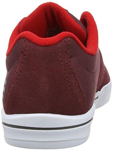 Etnies Jameson E-Lite, Herren Skateboardschuhe Rot (Maroon 625)