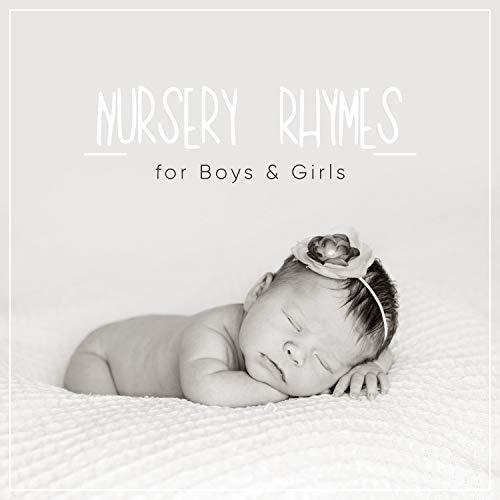 Rhymes for Sleepy Boys & Girls ()