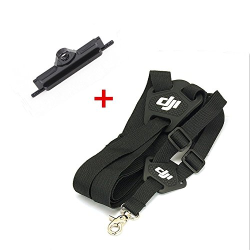 Xmipbs Lanyard Shoulder Neck Strap Sling for DJI Remote Controllers