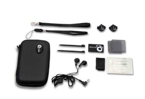 3DS/DSL/Dsi Value Kit (Schwarz)