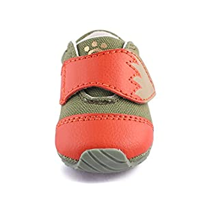 cartoonimals Baby Shoes Prewalker New Born Cribs Shoes Foxz