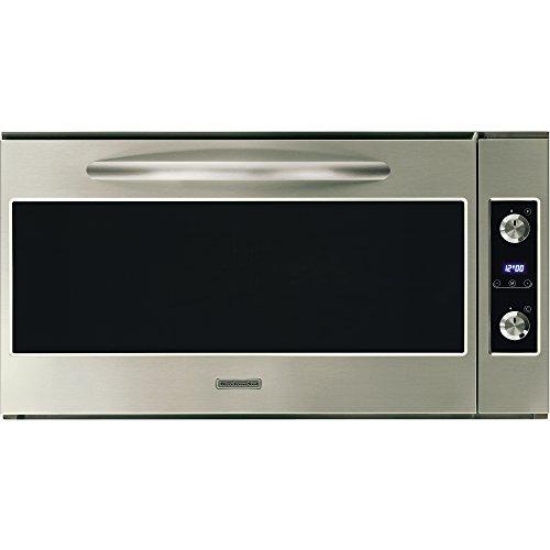 KitchenAid KOMS 6910/I Backofen-Öfen (integriert, A, Edelstahl, drehbar, Oberfläche, vor, unten) (Backofen Kitchenaid)