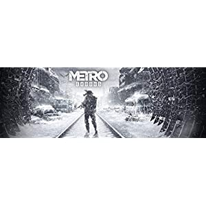 Metro Exodus [Day One Edition] – [PC]