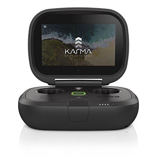 GoPro Karma Steuerung