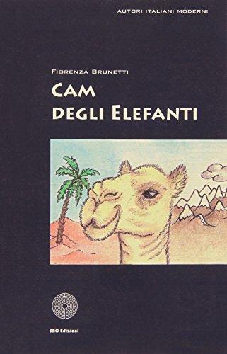 Cam degli elefanti (Autori italiani moderni) (Cam Sbc)