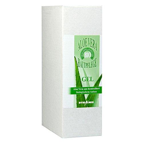 ALOE VERA 98% Bio Kanaren Gel, 500 ml -