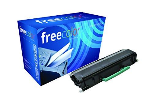 Preisvergleich Produktbild FREECOLOR X463X21G Premium Toner für Lexmark X464 XL, wiederaufbereitet 15000 Seiten, bei 5% Deckung, schwarz