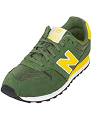 New Balance 373 Uomo Sneaker Verde