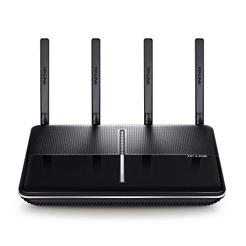 TP-LINK Archer VR2600 Ethernet ADSL2+ - Router (ADSL2+, RIP-1, RIP-2, Corriente alterna, 0 - 40 °C, -40 - 70 °C, 10 - 90%)