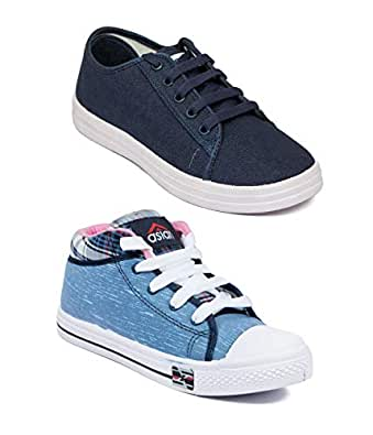 ASIAN Sports Shoes,Casual Shoes,Walking Shoes,Training Shoes,Casual Shoes Combos for Women