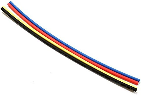Integy RC Model Hop-ups C25361 Shrink Tube Small Bundle Set for Small Wires | Moins Cher