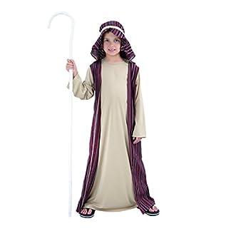 FIORI PAOLO San José/Reyes Magos/Virgen Maria Disfraz niño
