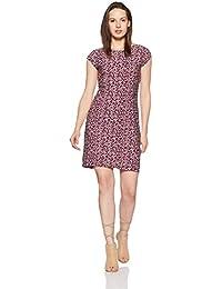 Cherokee by Unlimited Women's Body Con Dress
