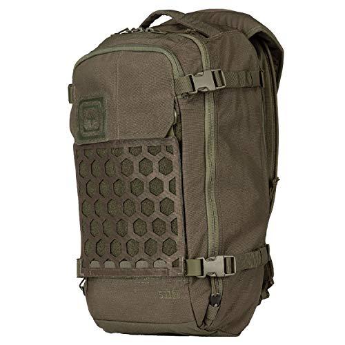5.11 TACTICAL SERIES AMP 12 Backpack Rucksack, 51 cm, Grün (Ranger Green)