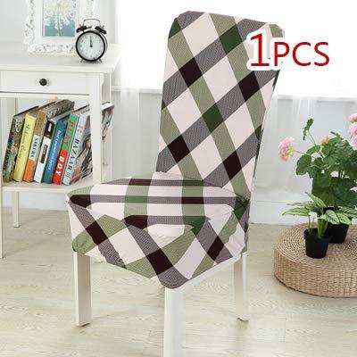 1 Stück Moderne Sofa Elastische Spandex Polyester Universal Stuhlabdeckung Vintage Musik Hinweis Charakter Buchstaben Muster Kaffee Haus 7 60 * 120cm