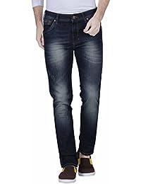 Raa Jeans Slim Fit Men's Jeans dark tint