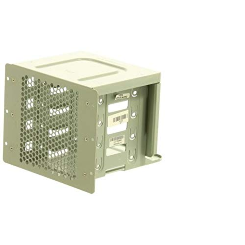 HP Ersatzteil Inc. Proliant ML110 Hard Drive Cage Bulk, 348625-001-RFB (Bulk)