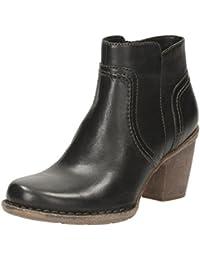Clarks Women's Carleta Paris Boots