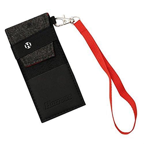 HARROWS Unisex Smart Darts Wallet Kreditkarten/Visitenkarten Fach (Darts Smart)