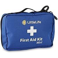 LittleLife handliche Notfall-Apotheke Erste Hilfe Kasten Verbandskasten für unterwegs - Mini First Aid Kit preisvergleich bei billige-tabletten.eu