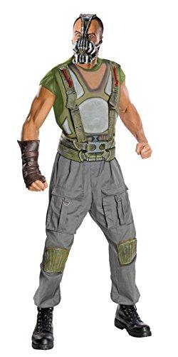 Generique Hochwertiges Bane-Kostüm für Erwachsene